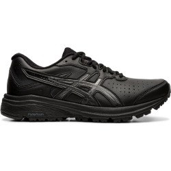 Asics GT-1000 LE - Womens Cross Training Shoes - Triple Black found on Bargain Bro India from SlashSport for $109.54
