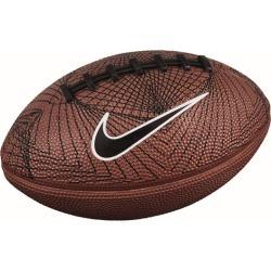 Nike 500 Mini Football 4.0 - Size 5 - Terra Brown/Black/White/Black