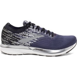 Brooks Ricochet - Mens Running Shoes - Greystone/Grey/Navy found on Bargain Bro India from SlashSport for $122.55