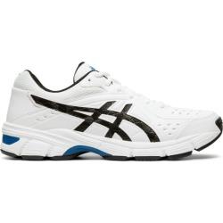 Asics Gel 195TR - Mens Cross Training Shoes - White/Black