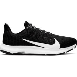 Nike Quest 2 - Womens Running Shoes - Black/White