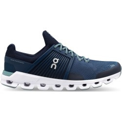 On Cloudswift - Mens Running Shoes - Denim/Midnight