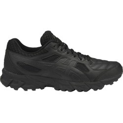 Asics Gel Trigger 12 - Mens Cross Training Shoes - Black/Onyx/Black found on Bargain Bro India from SlashSport for $95.84