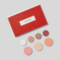 Beautonomy Pop Of Red Full Palette found on Makeup Collection from Beautonomy for GBP 22.88