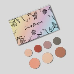Beautonomy Wild Flower Palette found on Makeup Collection from Beautonomy for GBP 22.88