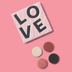Beautonomy L-O-V-E (Print) Palette found on Makeup Collection from Beautonomy for GBP 16.34