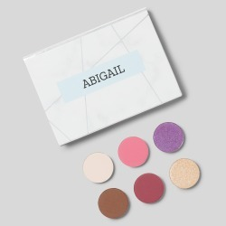 Beautonomy Aquamarine Palette found on Makeup Collection from Beautonomy for GBP 21.8