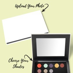 Custom Palette Eyeshadow Bundle found on Makeup Collection from Beautonomy for GBP 33.41