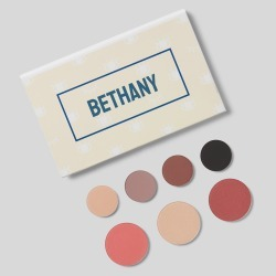 Beautonomy Peek-a-boo Palette found on Makeup Collection from Beautonomy for GBP 21.82