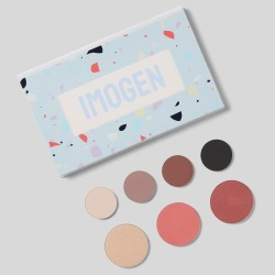 Beautonomy Gemstone (Blue) Palette found on Makeup Collection from Beautonomy for GBP 21.82