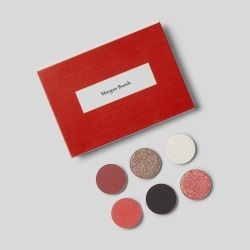 Beautonomy Pop Of Red Medium Palette found on Makeup Collection from Beautonomy for GBP 21.8