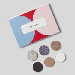 Beautonomy Spot On (Red) Palette found on Makeup Collection from Beautonomy for GBP 21.8