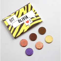 Beautonomy Gal Pal Palette found on Makeup Collection from Beautonomy for GBP 20.78