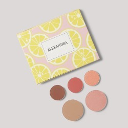 Beautonomy Lemon Squeezy (Eyes & Face) Palette found on Makeup Collection from Beautonomy for GBP 21.8