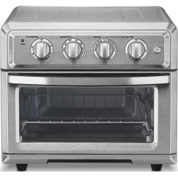 Cuisinart Toa 60 Air Fryer Toaster Oven With Light