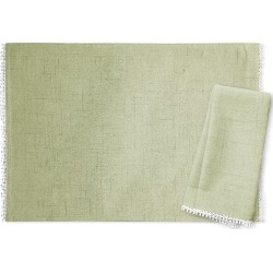 Perle Table Linens