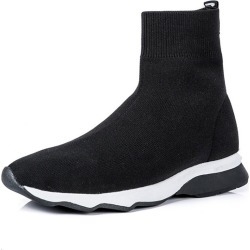 Fashion Women's Black Breathable Sports Socks Shoes found on MODAPINS from Zilingo AU for USD $58.87
