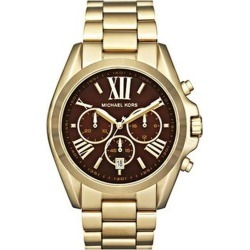 Michael Kors Watch Stainless Strap Mk5502