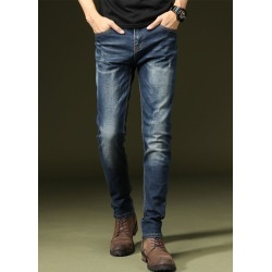 Men's Formal Jeans Casual Pants found on MODAPINS from Zilingo AU for USD $31.00