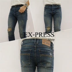 Tpp Jeans Skinny Jeans 26-36 found on MODAPINS from Zilingo AU for USD $9.77