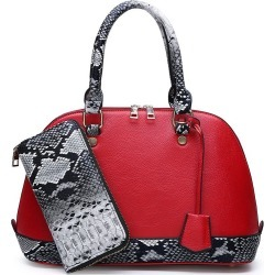 Style Female Bag Wind Shell Mother Two-piece Multi-function Single
