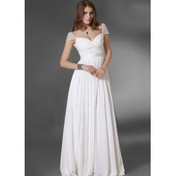 Chiffon Wedding Bridesmaid Dress found on MODAPINS from Zilingo AU for USD $23.47