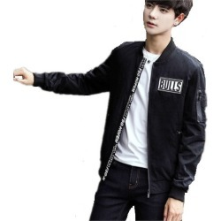 Men's Casual Jacket Slim found on MODAPINS from Zilingo AU for USD $43.40