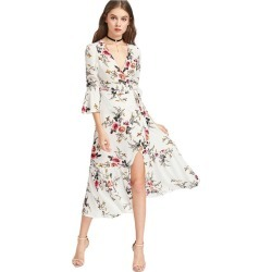 Flare Sleeve Beach Dress found on MODAPINS from Zilingo AU for USD $23.66