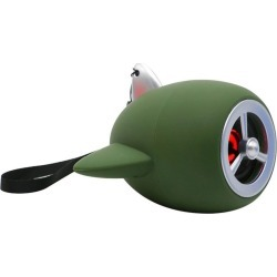 Bluetooth Speaker Aircraft Portable Loud Speaker