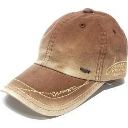 Brown Fashion Cap found on Bargain Bro India from Zilingo AU for $12.71