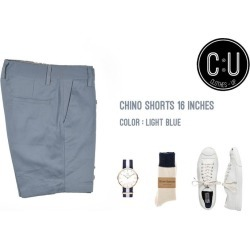 28. Chino: Light Blue 16 Inches found on Bargain Bro India from Zilingo AU for $17.05
