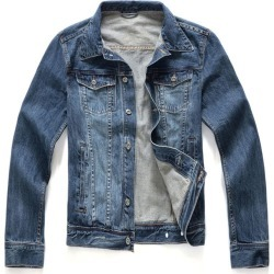 Casual Midweight Jacket found on MODAPINS from Zilingo AU for USD $28.31