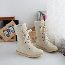 Women Enmayer Flat Boots found on MODAPINS from Zilingo AU for USD $190.87