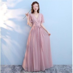Bridesmaid Dress Long Dress found on MODAPINS from Zilingo AU for USD $62.93