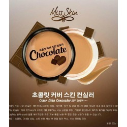 Choco Late Cover Skin Concealer Spf