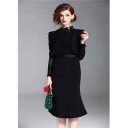 Sexy Dress Elegant Office Ol Formal found on MODAPINS from Zilingo AU for USD $52.67
