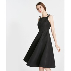 High Slim Classic Black Formal Dress found on MODAPINS from Zilingo AU for USD $62.62