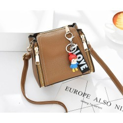 Bags Women's Bags Small Bags Portable Messenger Simple Fashion Shoulder Bags Women's