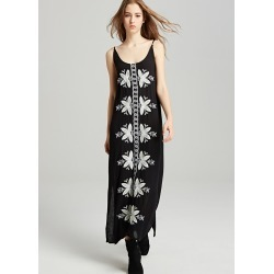 Black Floral Beach Dresses found on MODAPINS from Zilingo AU for USD $56.05