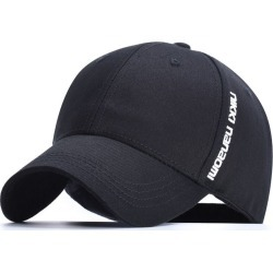 70ce562c2a7b5 Baseball Cap Summer Adjustable Bend Cap Embroidery Outdoor Visor found on  MODAPINS from Zilingo AU for