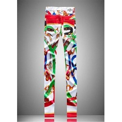 Men's Casual Printed Pants found on MODAPINS from Zilingo AU for USD $39.53