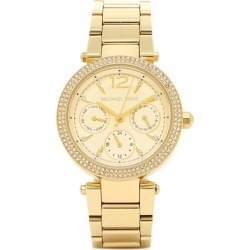 Michael Kors Watches Michael Kors Mk6351 Gold