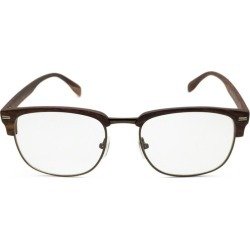 Frames Optical Sq 9586 oak Wood