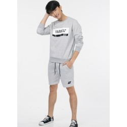 Sweatshirt With Short ( Set ) found on MODAPINS from Zilingo AU for USD $21.70
