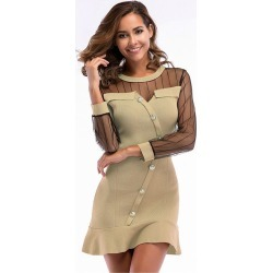 Dress found on MODAPINS from Zilingo AU for USD $34.85