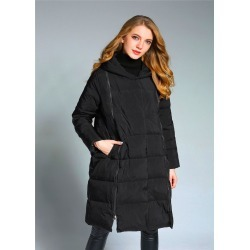 Winter Women Coats Thickening Cotton