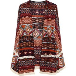 Women Beach Floral Printed Long Sleeve Cardigan Tops found on MODAPINS from Zilingo AU for USD $33.64