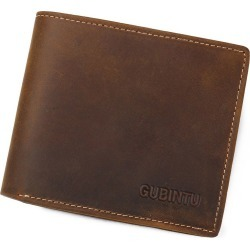 Vintage Men's Leather Wallet And Wallet Mad Horse Leather Wallet found on MODAPINS from Zilingo AU for USD $26.73