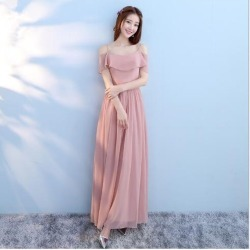 Beach Dress Bridesmaid Dress found on MODAPINS from Zilingo AU for USD $58.72
