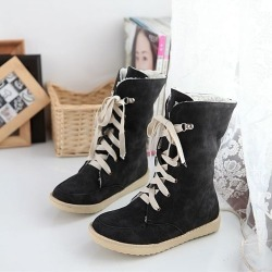 Women Enmayer Flat Boots found on MODAPINS from Zilingo AU for USD $189.38